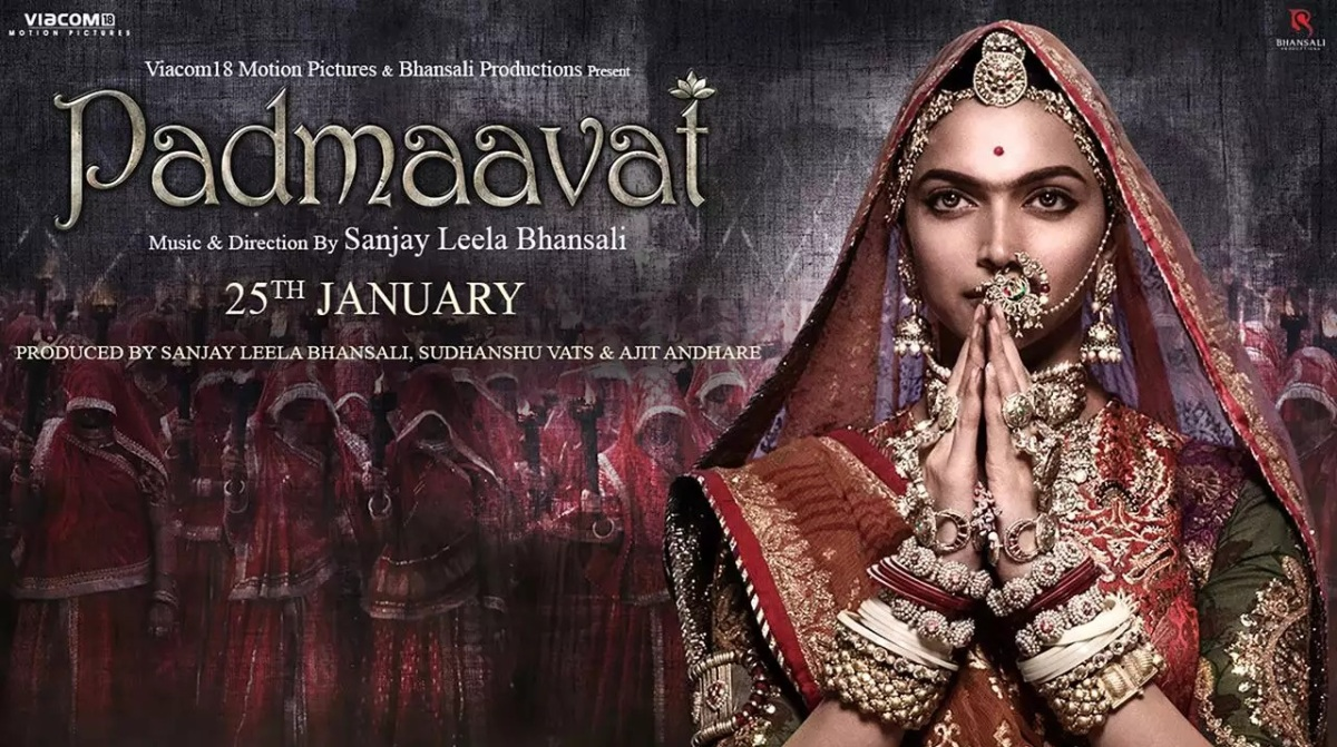 Download Padmaavat songs